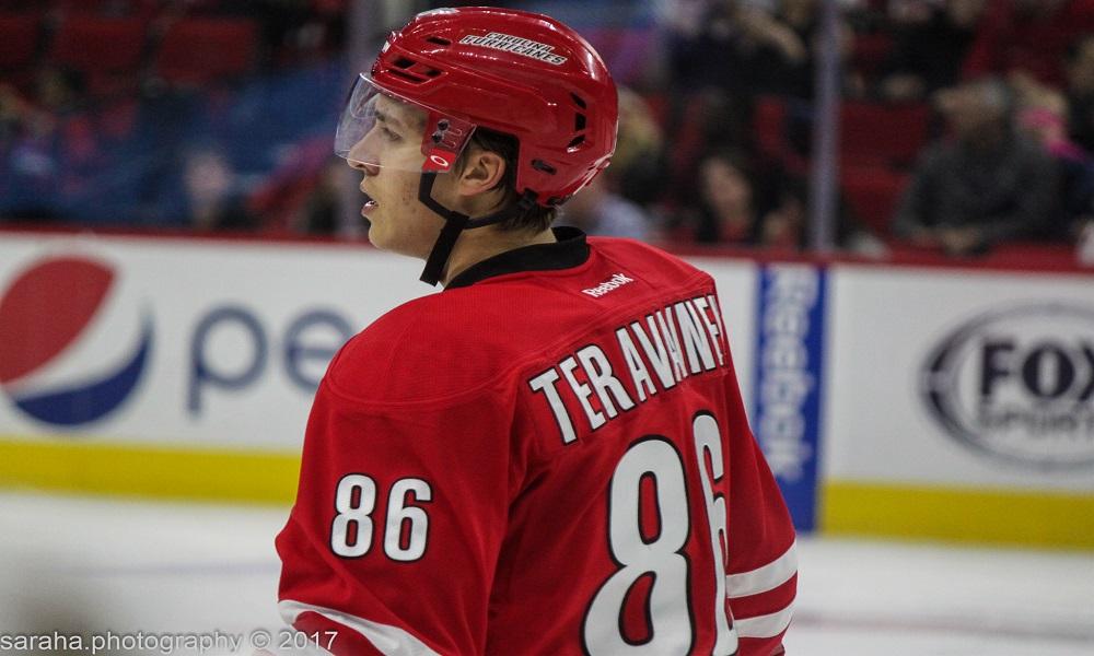 2021-22 Fantasy Hockey Bounce Back Players