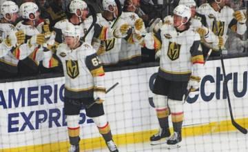 2021-22 Fantasy Hockey Week 2 Stock Watch