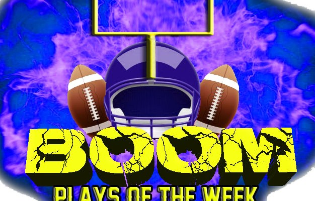 Fantasy Football Week 14 Sleepers - Boom Plays
