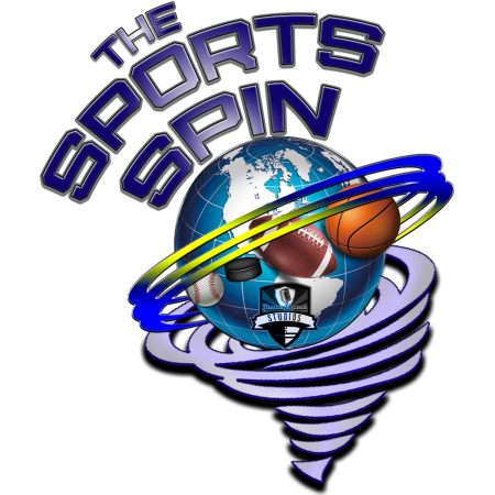 The Sports Spin - Sports News Podcast