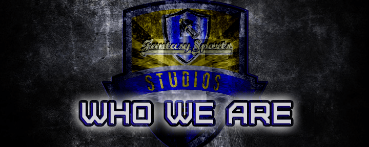 Fantasy Sports Studios Who We Are