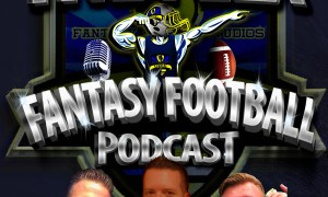 06.14.18 - Preseason Top 200 Fantasy Football Rankings for 2018 - The Flex Fantasy Football Podcast