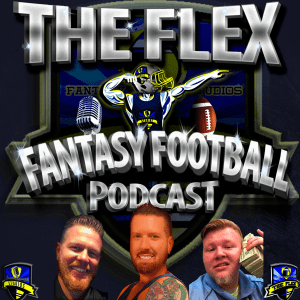 The Flex Fantasy Football Podcast - Falcons Eagles Recap