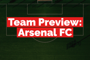 Fanteam Premier League 1M: Arsenal Fantasy preview