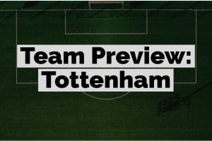 Spurs Fantasy preview