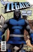 DC Universe Legacies #8 variant