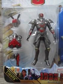 SAMURAI-ANT-MAN?