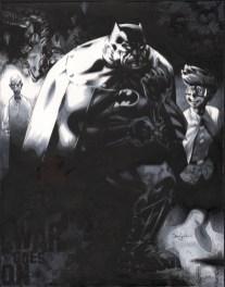 Batman Dark Knight