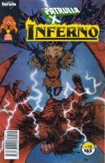 Inferno - X-Men