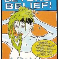 Shaky's Beyond Belief - 2000AD PROG 933