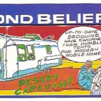 Shaky's Beyond Belief - 2000AD PROG 981