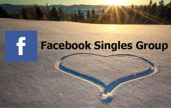 Facebook Singles Group – How to Find Facebook Singles Group