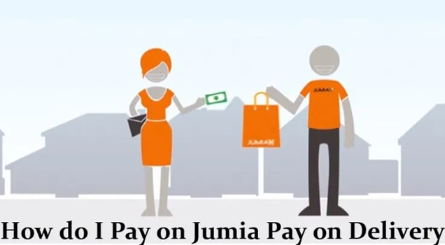 How do I Pay on Jumia Pay on Delivery – Jumia Payment Options