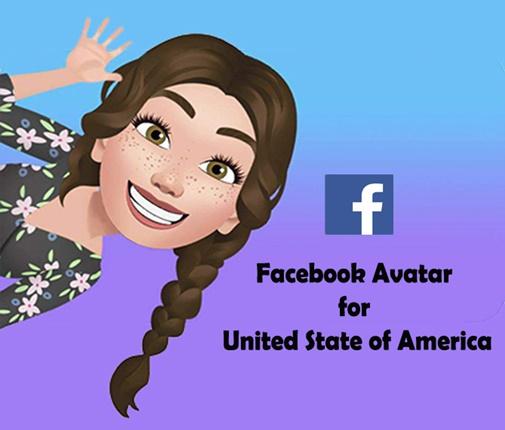 Facebook Avatar for USA