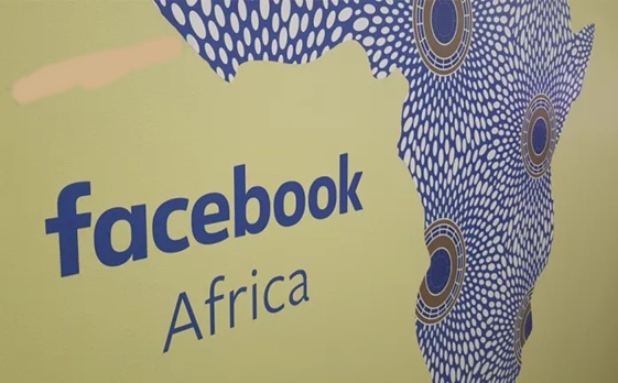Facebook to Open Africa Office