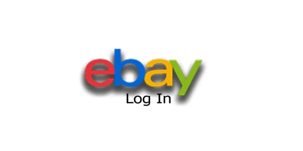 eBay Log In