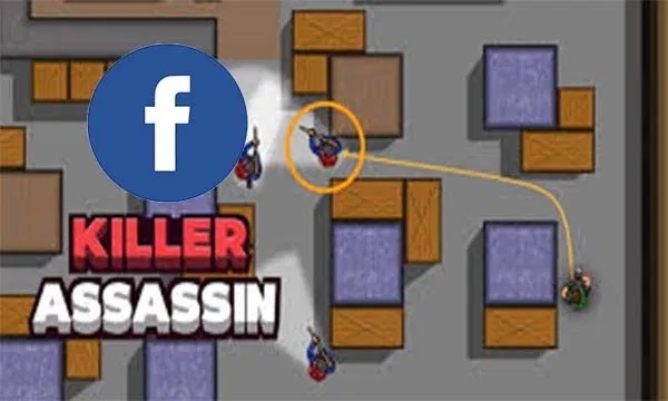 Facebook Killer Assassin