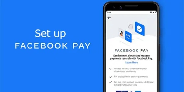 Set up Facebook Pay
