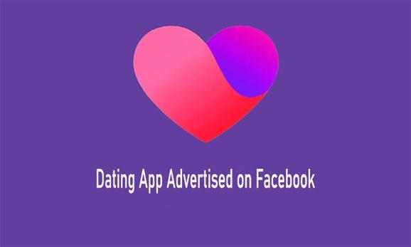 Dating App Advertised