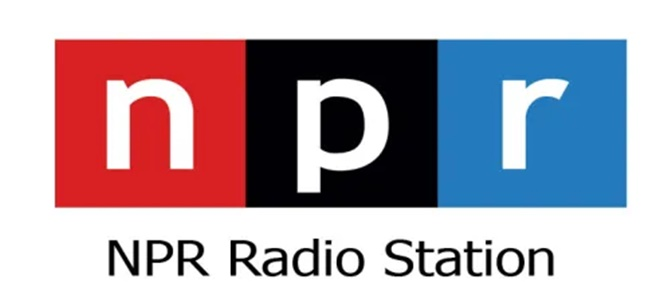 NPR Radio Station
