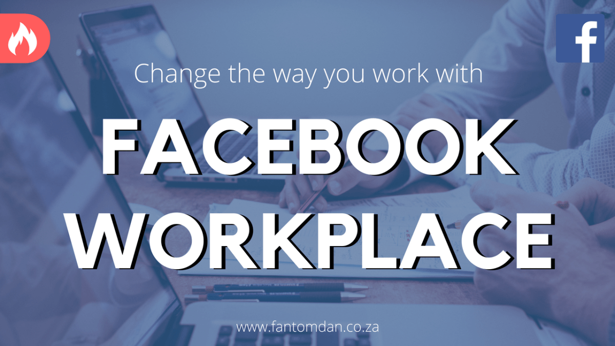Facebook Launches Workplace for Enterprise Customers