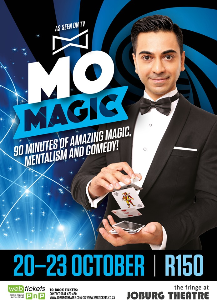 Mo Magic Joburg