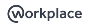 Facebook Workplace Logo Fantomdan