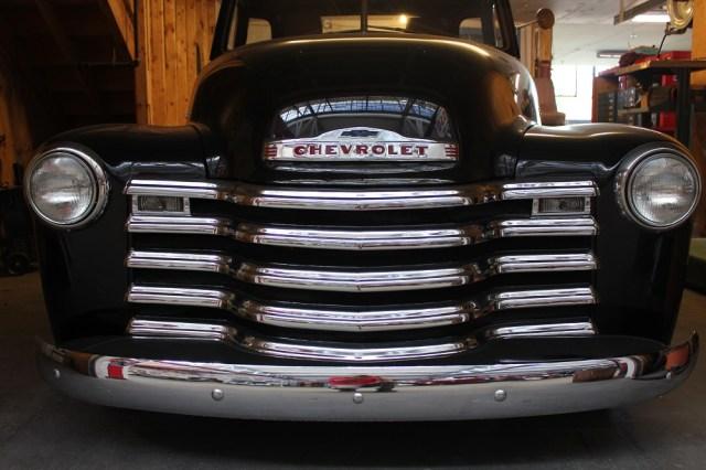 1953 Chevy Pickup | FantomWorks