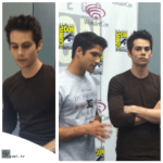 INTERVIEW: Teen Wolf stars Tyler Posey & Dylan O'Brian