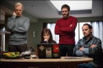 """FIRST LOOK: The Fifth Estate from Dreamworks starring Benedict Cumberbatch - Watch the Official Trailer for """"The Fifth Estate"""" Now"""