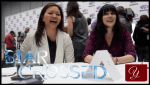 INTERVIEW: Star-Crossed - Live from WonderCon Anaheim 2014 - Creator Meredith Averill & Writer Adele Lim talk Season 1