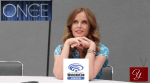 INTERVIEW: ABC's Once Upon A Time - Rebecca Mader (Zelena, The Wicked Witch) - Live from WonderCon Anaheim 2014