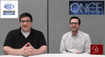 INTERVIEW: ABC's Once Upon A Time - Creators Adam Horowitz & Edward Kitsis - Live from WonderCon Anaheim 2014