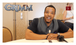 INTERVIEW: Grimm star Russell Hornsbry (Hank) Live from San Diego ComicCon 2014 (VIDEO)