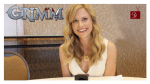 INTERVIEW: Grimm star Claire Coffee (Adalind) Live from San Diego ComicCon 2014 (VIDEO)
