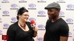 INTERVIEW: iZombie's Malcolm Goodwin (Babaneaux) - WonderCon 2015