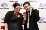INTERVIEW: Robin Lord Taylor (Gotham) - WonderCon 2015