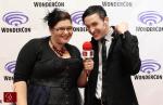 INTERVIEW: Robin Lord Taylor (Gotham) - WonderCon 2015