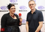 INTERVIEW: Gotham EP John Stephens - WonderCon 2015