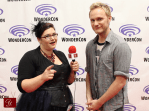 INTERVIEW: iZombie's David Anders (Blaine) - WonderCon 2015