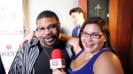 INTERVIEW: Kelly Perine at the iKen Watches and LOLO Bag Hollywood Launch Party