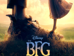 REVIEW: Disney's The BFG - Movie Review and Official Trailer