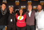 INTERVIEW: Stars of Game Of Thrones at MCM London ComicCon, Oct 2016