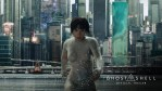 FIRST LOOK: Ghost In The Shell - Official Trailer