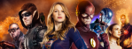 FIRST LOOK: The CW's Arrowverse 4-way Crossover - New Trailer for Supergirl, The Flash, Arrow, & Legends of Tomorrow