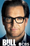 REVIEW: CBS' Bull - Starring Michael Weatherly - Midseason Review
