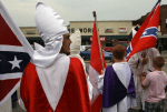 "A&E Cancels ""Escaping the KKK"" Documentary"