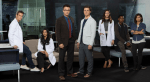 REVIEW: CBS' Pure Genius - Starring Dermot Mulroney & Augustus Prew