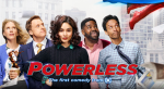 FIRST LOOK: Powerless on NBC - TCA 2017