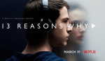 REVIEW: 13 Reasons Why